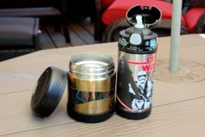 star wars lunch containers