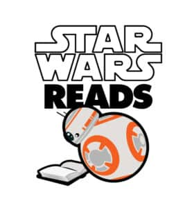 Star Wars Reads Day is now a whole month long!