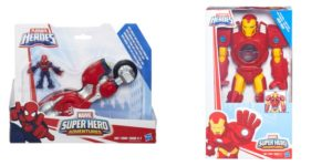 Hasbro has Boymoms Covered for Holiday Shopping {Giveaway}