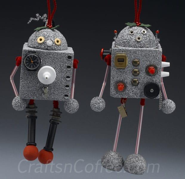 robot-ornaments