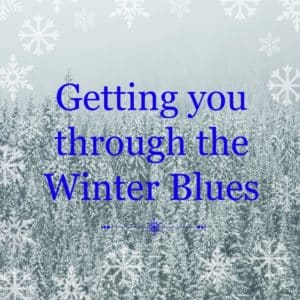 Tips to help fight the winter blues