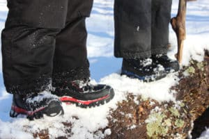 Embrace Winter with Skechers Boots {Giveaway}