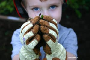 Gardening Activities for Kids