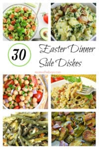 30 Easter Dinner Side Dishes To Pull Together The Holiday Feast
