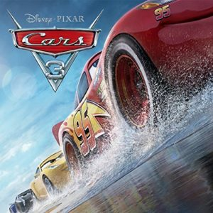 Disney Cars 3 Soundtrack Plus an Ultimate Lightening McQueen by Sphero Giveaway!