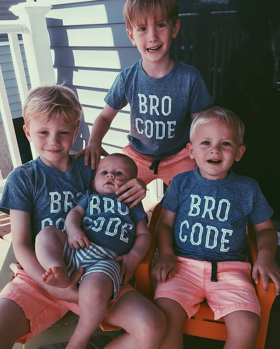 brother shirts