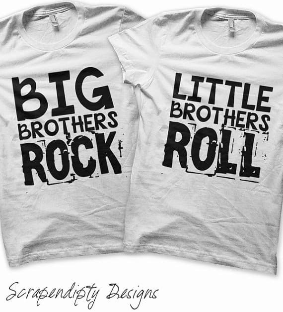 brother tees