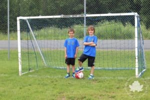 Benefits of Sports for kids with Anxiety