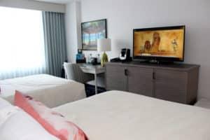 Universal Orlando – Loews Sapphire Falls Resort