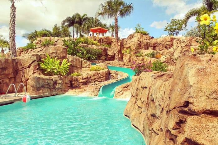 loews sapphire falls pool
