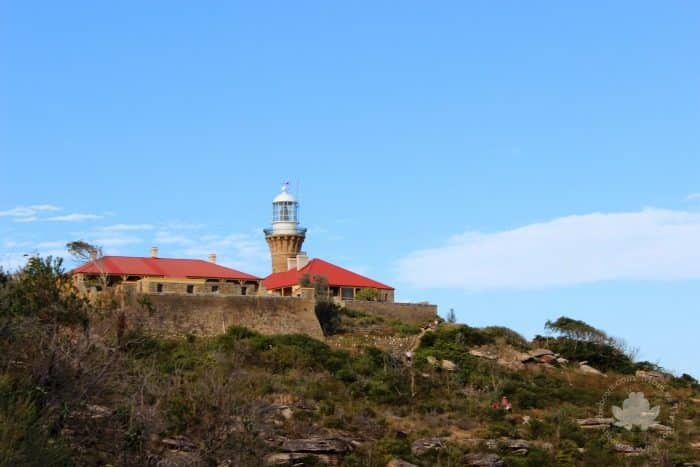 Sydney with Kids - Barrenjoey Lighthouse