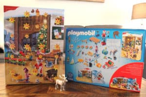 Playmobil for the Holidays