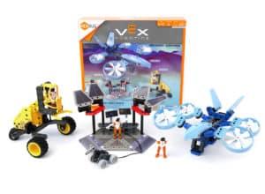 Stem Toys for Boys from Hexbug