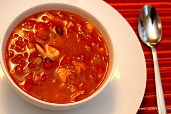 chicken-taco-soup
