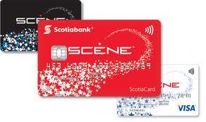 scene movie tickets