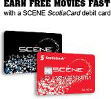 scene movie tickets
