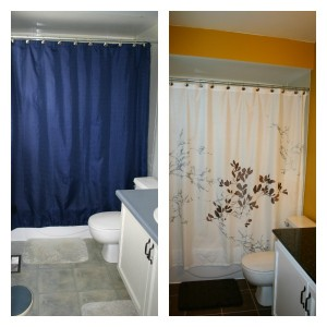 Bathroom Remodel Revealed