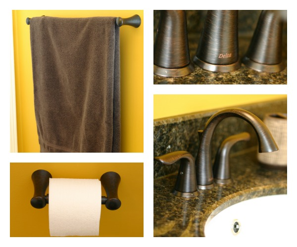 delta faucet and accessories