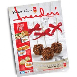 President's Choice Holiday Insider's Report for Entertaining Inspiration this Year {Giveaway}