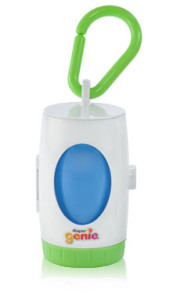 Here's Your Chance to Try the Playtex Diaper Genie Elite!