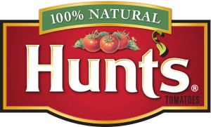 Hunt's is Passionate about Fresh