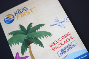 Thomas Cook Travel: Kid Reviewed Parent Approved Vacations! {Giveaway} #TCKF