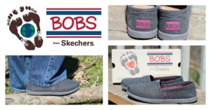 Skechers for Spring and Summer {Giveaway}