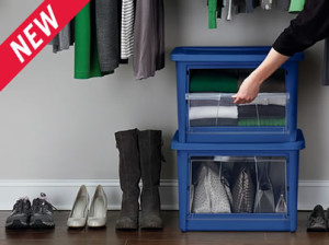 Get Organized Canada! #Rubbermaid Twitter Party June 12th 9-10pm EST