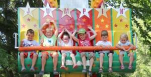#Win a Family Pass to Santa's Village in Bracebridge, ON