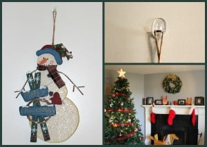 Deck the Halls with 3M Command this Christmas {Giveaway}