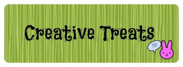 creative treats