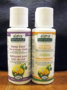 Aleva Naturals – Keeping it Clean