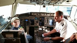 3 Tips on Flying with Kids