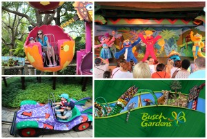 Got a Sesame Street Fan? Here's 3 Vacation Spots to WOW them!