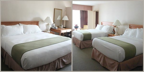 hotel Collage