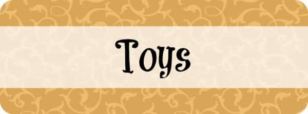 toy sewing patterns for boys