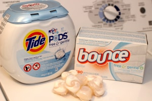 Tide launches first ever Pods for sensitive skin! {Giveaway}