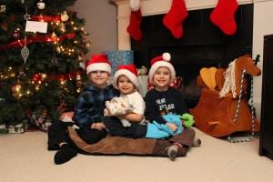 Make it a KINDER Christmas! {Giveaway}