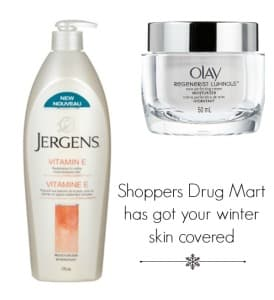 Winter Skin Woes Be Gone!