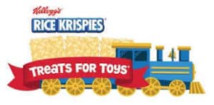 Here's a Tasty Way to Give Back this Year! #TreatsforToys