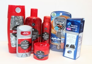 His & Hers Holiday Beauty and Grooming Essentials from P&G {Giveaway}
