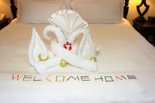 welcome home beaches Negril