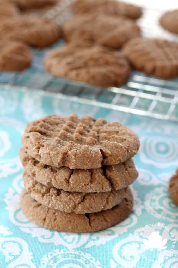 Cookies Warm Vs Room Temperature