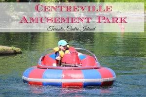 Centreville 4 Fun!