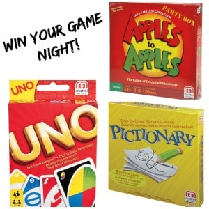 No More Rainy Day Blues with Mattel Games