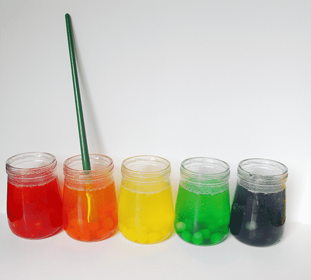 Paint-with-candy