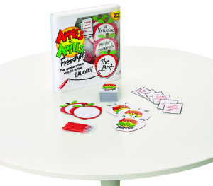 Games Night isn't just for the kids! {Giveaway}
