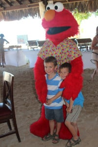 Play All Day Elmo!