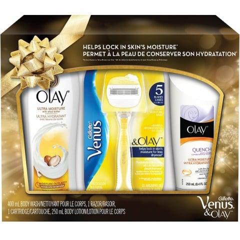 Venus-Olay-Gift-Pack