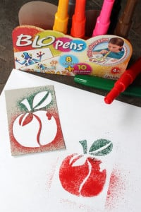 Holiday Gift Ideas from Blo Pens and Little Live Pets Turtles {Giveaway}